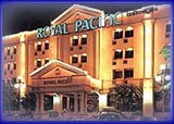 Royal Pacific Hotel